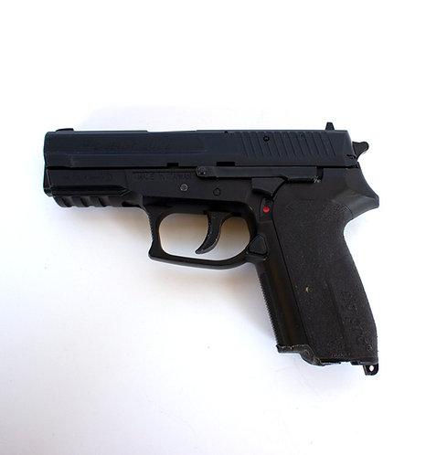 Sig Sauer Handgun - No Clip