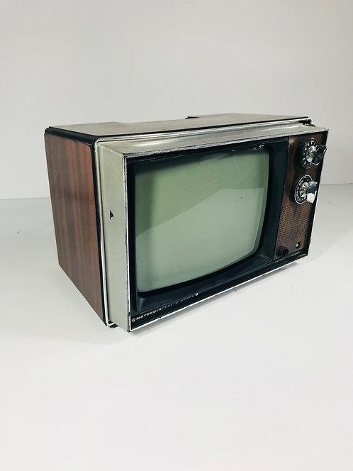 Motorola Tube Television Set