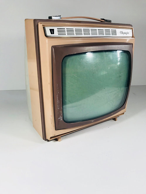 Olympic Tube Television