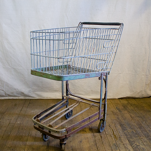 Shopping Cart 08