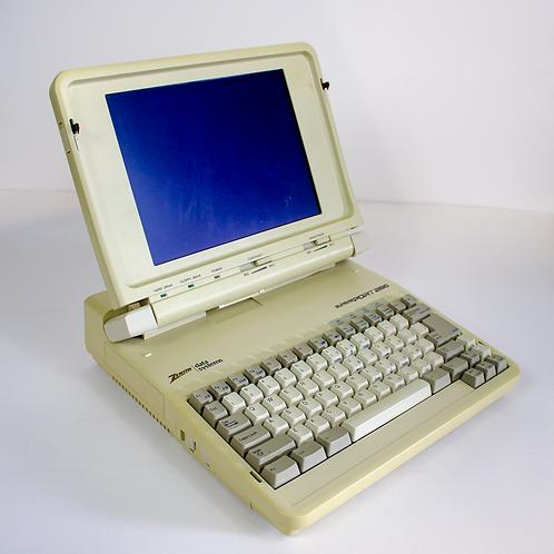Zenith Laptop