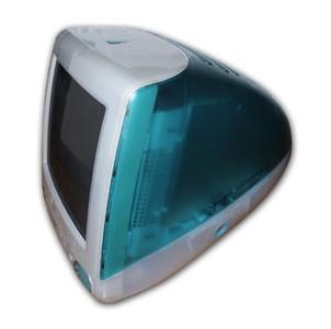 I Mac computer