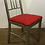 Thumbnail: Red Seat Office Chair Steelcase