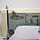 Thumbnail: Blue Singer Sewing Machine