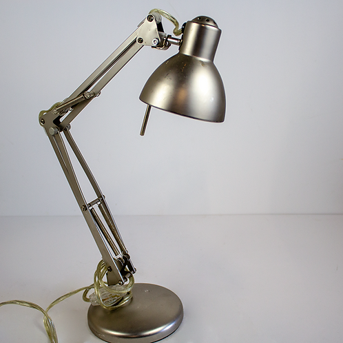 Desk Lamp with Adjustable Arm