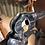 """Thumbnail: """"Bullseye Six Gun"""" Revolver"""
