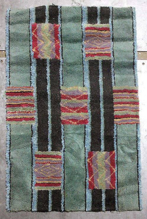 #18 Contemporary Rug