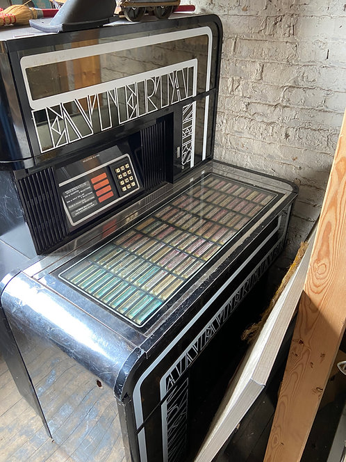Seeburg STD 160 Jukebox