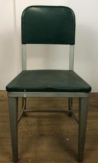 Dark Green Office Chair Steelcase