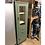 Thumbnail: Tall Green Medical Cabinet
