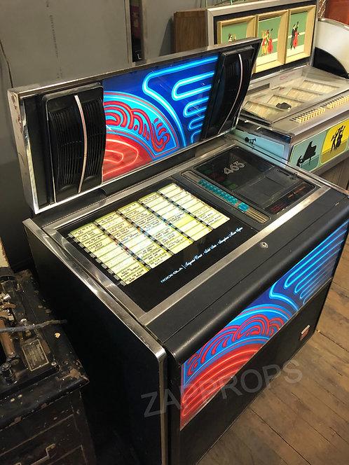Rockola 463 Jukebox