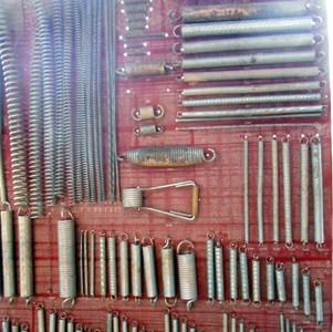Coils board