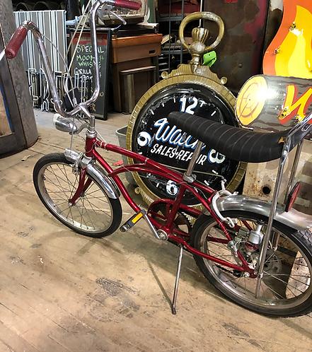 Red Kid's Schwinn Bike