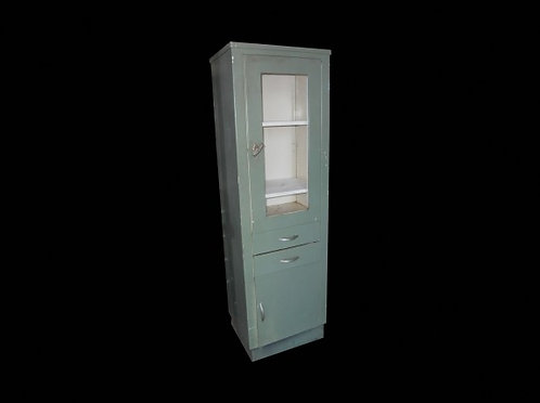 Tall Medical Cabinet