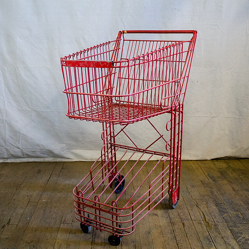 Shopping Cart 06