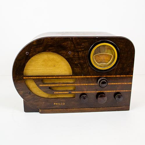 Philco Radio