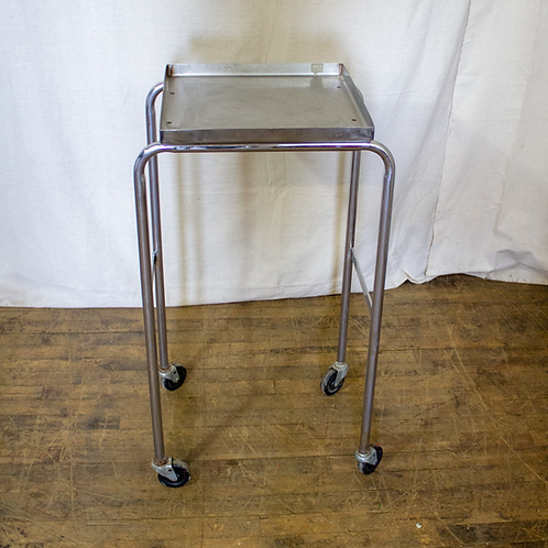 Steel Medical Utility Cart
