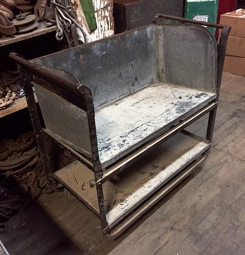 Metal Cart