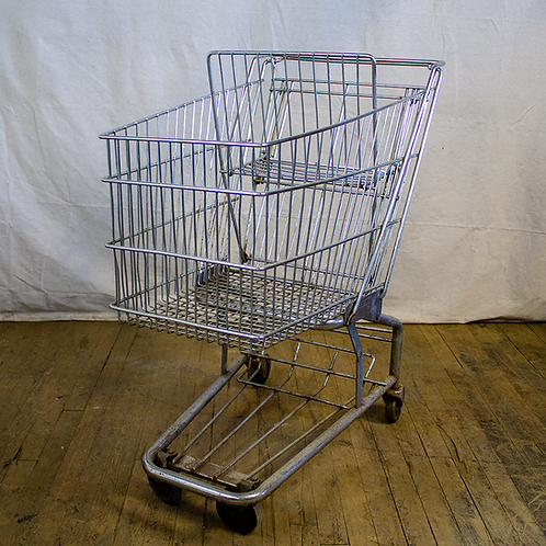 Shopping Cart 03