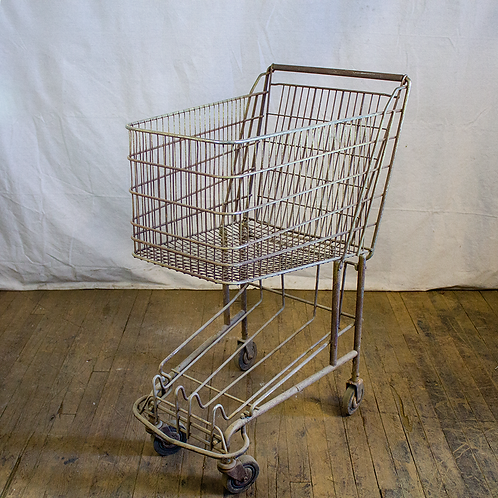 Shopping Cart 04