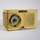 Thumbnail: GE 508 Alarm Clock Radio 1950s