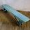 Thumbnail: Blue Wood Bench