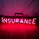 Thumbnail: Insurance Neon Sign