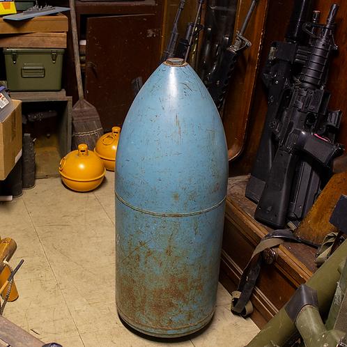 Blue Bombshell