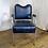 Thumbnail: Black Salon Chair
