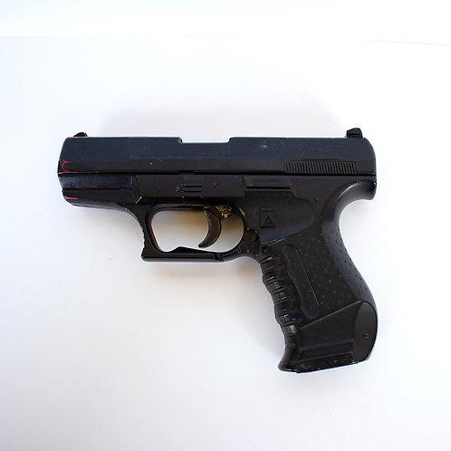 Red Tip Wicke Handgun