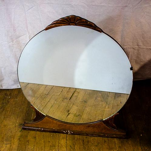Dresser Top Vanity Mirror