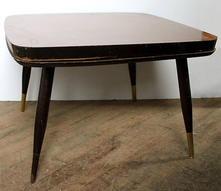 Mid Century Modern Coffee or Side Table
