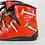 Thumbnail: Vintage Red Ski Boots