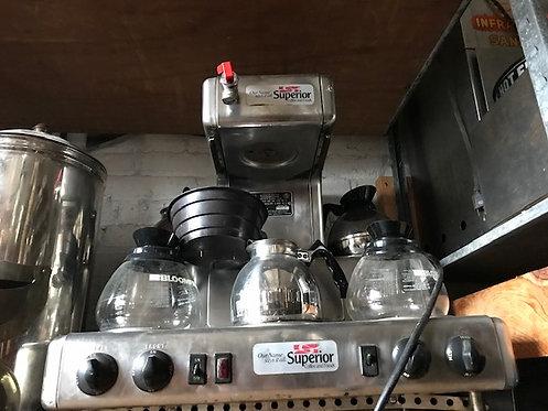 Diner Coffee Maker