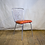 Thumbnail: Wire Back Diner Chair