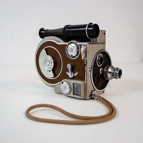 Revere Movie Camera