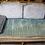 Thumbnail: Light Blue Velvet Couch