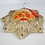 Thumbnail: Santa Claus Star Hanging Decoration
