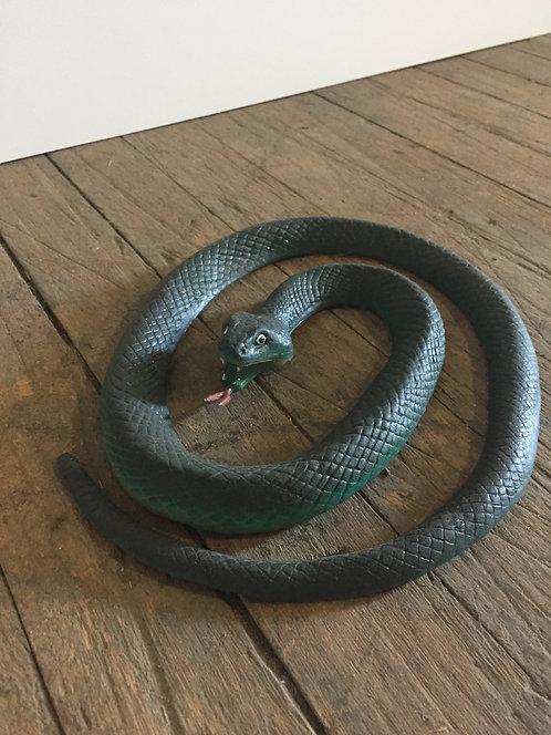 Rubber Snake