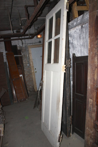 Various Assorted Doors