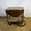 Thumbnail: Wood Bar Cart