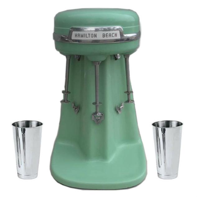 Vintage Malt Blender