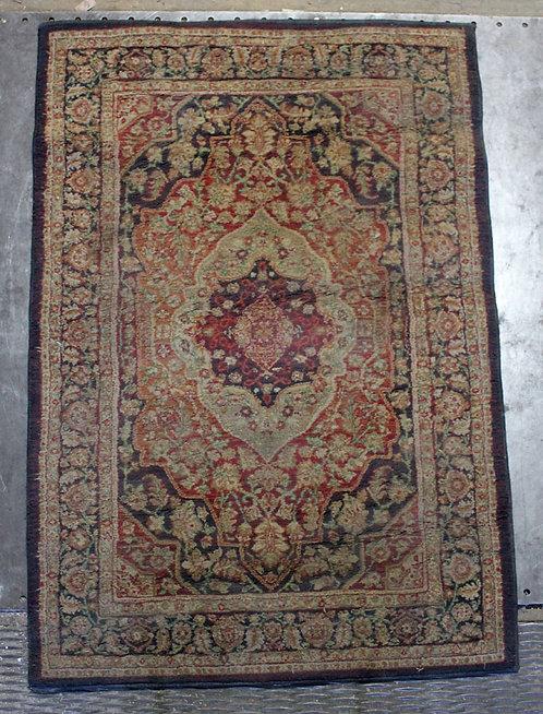 #28 Persian Rug