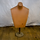 Thumbnail: Male / Unisex Mannequin Torso on Wooden Stand