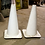 Thumbnail: White Safety Cones