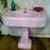 Thumbnail: Light Purple Bathroom Sink Fixture