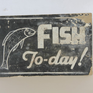 Fish To-day!