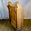Thumbnail: Wood Pulpit with Arched Sides