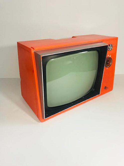 Zenith Tube Television
