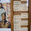 Thumbnail: Religious US Military Bulletin with Glass